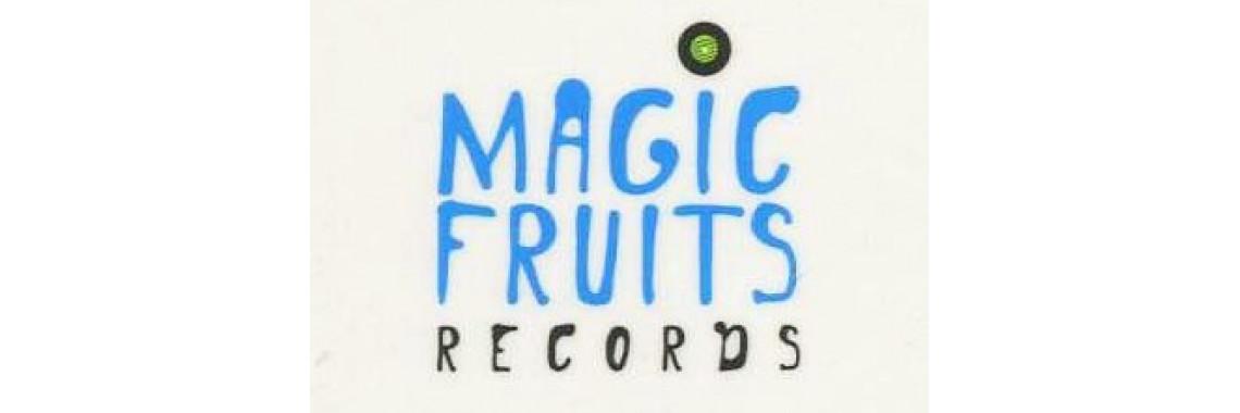 Magic Fruits Records