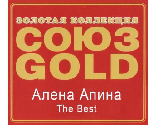 Алёна Апина – The Best