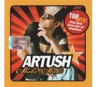 Artush – Sheki-Sheki