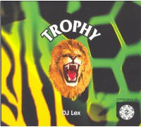 DJ Lex - Trophy (Exotic Mix)