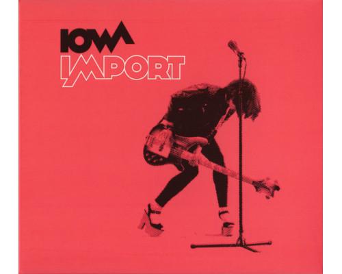 IOWA – Import