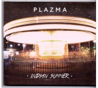 Plazma ‎– Indian Summer