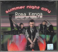 Roma Kenga ‎– Summer Night City