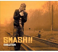 Smash!! ‎– Evolution