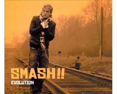 Smash!! – Evolution
