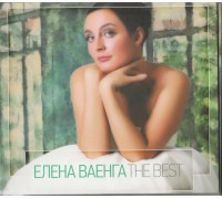 Елена Ваенга ‎– The Best (2CD+DVD)