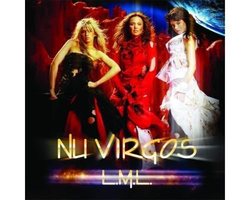 ВИА Гра - Nu Virgos – L.M.L.