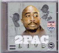 2Pac – Live