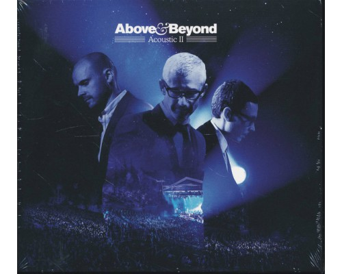 Above & Beyond ‎– Acoustic II