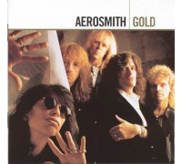 Aerosmith ‎- Gold