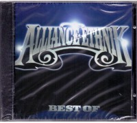 Alliance Ethnik ‎– Best Of