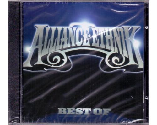 Alliance Ethnik – Best Of