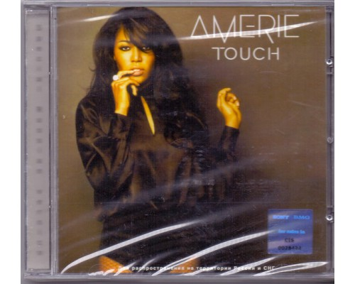 Amerie – Touch