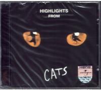 Andrew Lloyd Webber ‎– Highlights From Cats