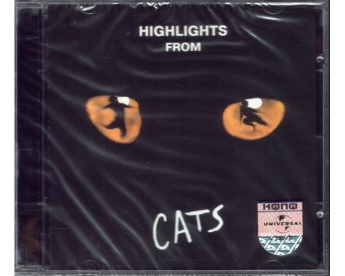 Andrew Lloyd Webber – Highlights From Cats