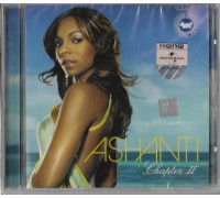 Ashanti ‎– Chapter II