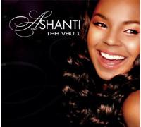 Ashanti – The Vault