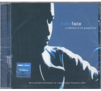 Babyface ‎– A Collection Of His Greatest Hits