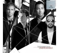 Backstreet Boys ‎– Unbreakable
