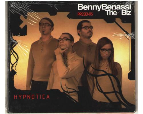 Benny Benassi – Hypnotica Benny (Limited Edition)