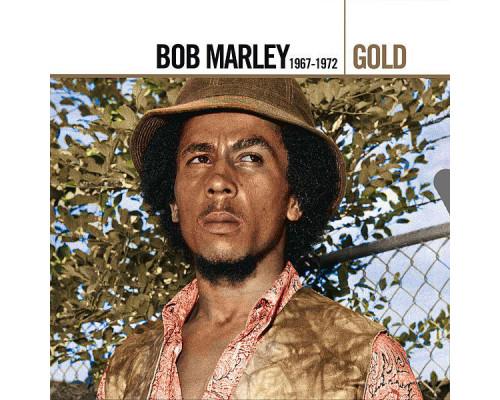 Bob Marley – Gold 1967-1972