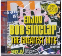 Bob Sinclar ‎– Enjoy