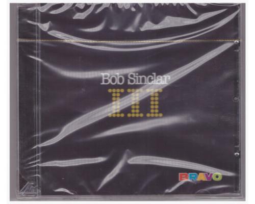 Bob Sinclar – III