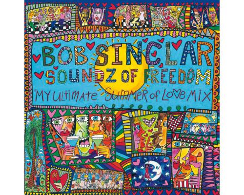 Bob Sinclar – Soundz Of Freedom