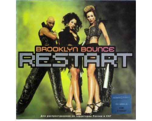 Brooklyn Bounce – Restart