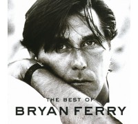Bryan Ferry ‎– The Best Of Bryan Ferry