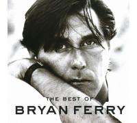 Bryan Ferry – The Best Of Bryan Ferry