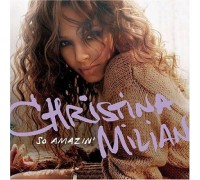 Christina Milian ‎– So Amazin'