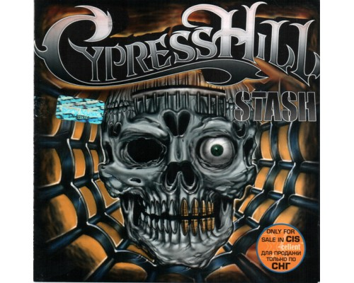 Cypress Hill – Stash This Is The Remix