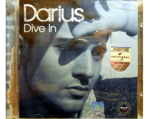 Darius - Dive In