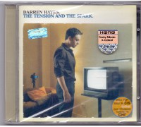Darren Hayes ‎– The Tension And The Spark