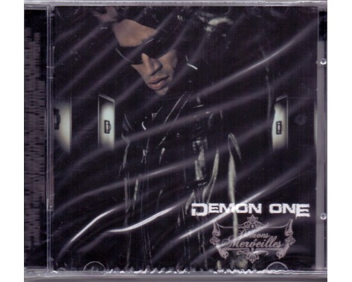 Demon One ‎– Demons & Merveilles
