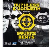 DJ Ruthless & Vorwerk – Square Beats