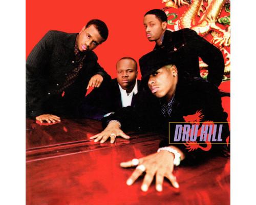 Dru Hill – Dru Hill