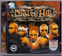 Dru Hill ‎– Dru World Order