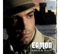 Eamon ‎– Love & Pain