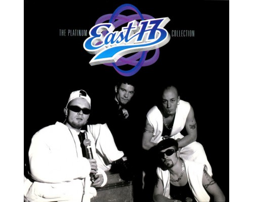 East 17 – The Platinum Collection