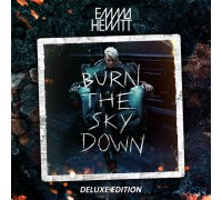 Emma Hewitt ‎– Burn The Sky Down (Deluxe Edition)