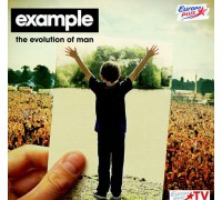 Example ‎– The Evolution Of Man
