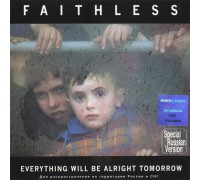 Faithless – Everything Will Be Alright Tomorrow