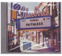 Faithless – Sunday 8 P.M.
