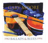 Gary Moore – Ballads & Blues 1982 - 1994