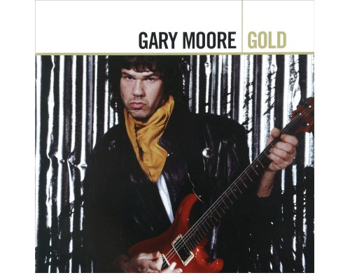 Gary Moore ‎– Gold