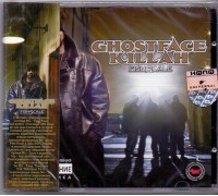 Ghostface Killah ‎– Fishscale