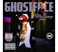 Ghostface ‎– The Pretty Toney Album
