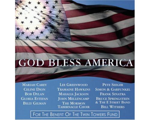 Various Artists (Сборник) - God Bless America